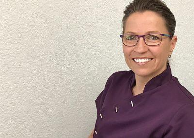 Annie-Claude Gagnon Hygiéniste dentaire