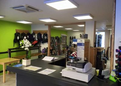 Angel's sport ski shop & rental